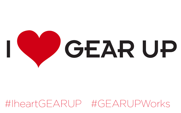 I LOVE GEAR UP