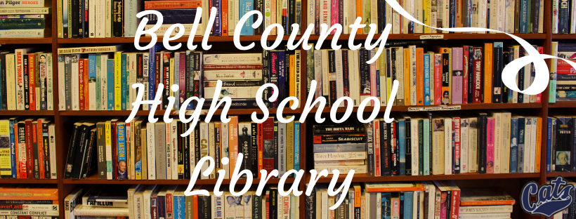 Bell County High School Library